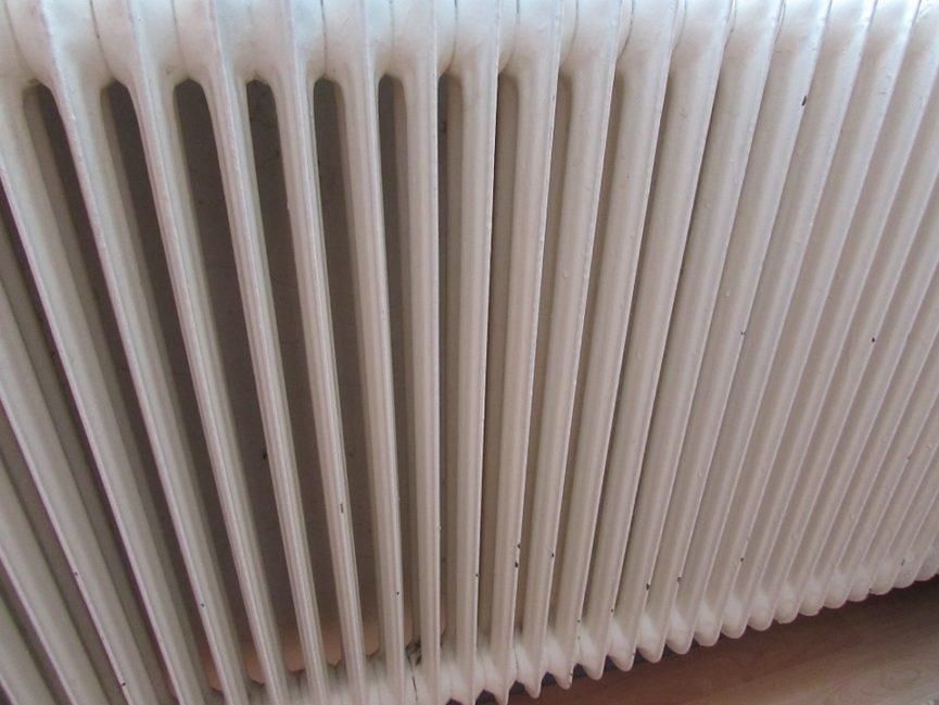 radiateur - trouver un bon chauffagiste