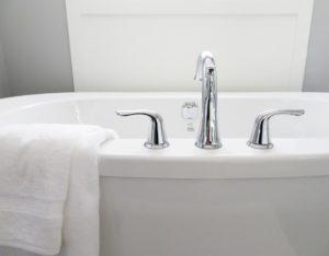 baignoire - salle de bain - rénovation salle de bain