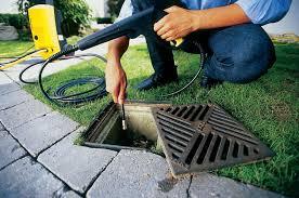colonne générale - équipe de plomberie - Service de débouchage canalisation